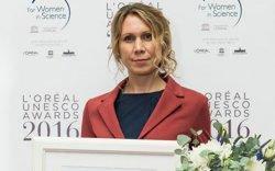 Доцент СФУ — лауреат стипендии L'Oréal для женщин