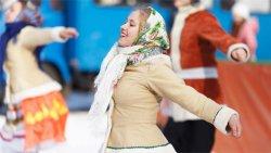 В СФУ пройдёт праздник проводов зимы